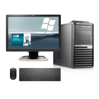 Acer Veriton M4610G + HP Compaq LA2205wg + мишка + клавиатура + Windows10 Home + NOD32