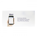 Програмируем термостатен контролер BBoil Classic с жичен сензор