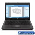 Лаптоп HP ProBook 6470b + Windows 10 Home + Microinvest Делта Pro
