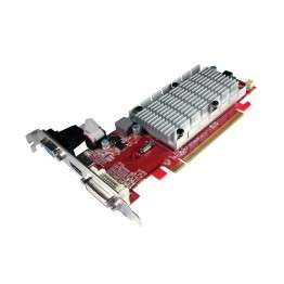 Видео карта за компютър ATI Radeon HD 6450, RAM 1024MB ,  Profile:Low