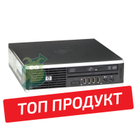 Компютър  HP Compaq Elite 8200USDT с процесор Intel Core i5 2400S 2500Mhz 6MB, 4096MB DDR3, 250 GB SATA 2.5""