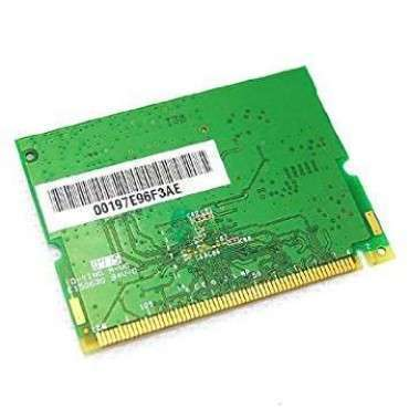 Мрежова карта за лаптоп Broadcom BCM4318