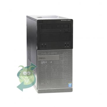 Компютър DELL OptiPlex 3020 с процесор Intel Core i3 4130 3400MHz 3MB, 4096MB DDR3, 500 GB SATA
