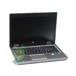 "Лаптоп HP ProBook 6475b с процесор AMD A8 4500M 1900MHz 4MB, 14"", 4096MB DDR3, 320 GB SATA"