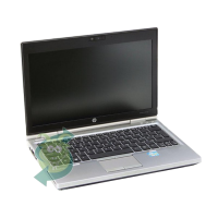 "Лаптоп HP EliteBook 2570p с процесор Intel Core i5 3320M 2600Mhz 3MB, 12.5"", 4096MB DDR3, 320 GB SATA"