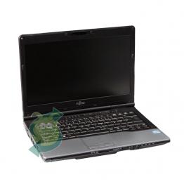 """Лаптоп Fujitsu LifeBook S782 с процесор Intel Core i5 3340M 2700Mhz 3MB, 14"""", 4096MB DDR3, 320 GB SATA"""