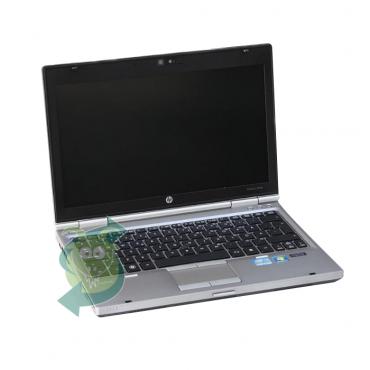 """Лаптоп HP EliteBook 2560p с процесор Intel Core i7 2620M 2700Mhz 4MB, 12.5"""", 4096MB DDR3, 320 GB SATA"""