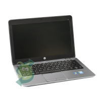 "Лаптоп HP EliteBook 820 G1 с процесор Intel Core i5 4300U 1900Mhz 3MB, 12.5"", 4096MB DDR3"