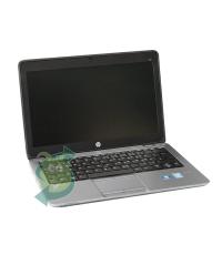 """Лаптоп HP EliteBook 820 G1 с процесор Intel Core i5 4300U 1900Mhz 3MB, 12.5"""", 4096MB DDR3"""