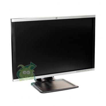 """Монитор HP Compaq LA2405x, 24"""", 250 cd/m2, 1000:1, 1920x1200 WUXGA 16:10, Silver/Black, USB Hub"""