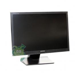 "Монитор Samsung S22A450BW, 22"", 250 cd/m2, 1000:1, 1680x1050 WSXGA+16:10, Silver/Black"