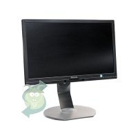 "Монитор Philips 221B6QPYEB, 21.5"", 250 cd/qm, 1000:1, 1920x1080 Full HD 16:9, Black, Stereo Speakers + USB Hub"
