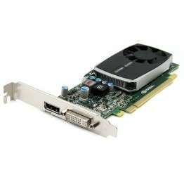 Видео карта за компютър nVidia Quadro 600