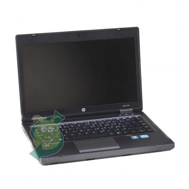 "Лаптоп HP ProBook 6360b с процесор Intel Core i5 2410M 2300Mhz 3MB, 13.3"", 4096MB DDR3, 320 GB SATA"