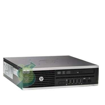 """Компютър  HP Compaq Elite 8200USDT с процесор Intel Core i5 2400S 2500Mhz 6MB, 4096MB DDR3, 250 GB SATA 2.5"""""""