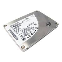 Твърд диск за лаптоп Intel SSD 320 Series SSDSA2BW160G3L