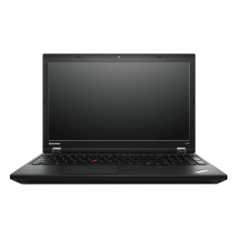 "Лаптоп Lenovo ThinkPad L540 с процесор Intel Core i5, 4300M 2600Mhz 3MB, 15.6"", 4GB DDR3, 128 GB SSD"