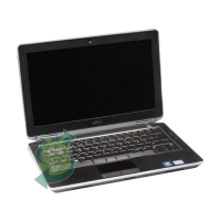 "Лаптоп DELL Latitude E6230 с процесор Intel Core i5 3320M 2600Mhz 3MB, 12.5"", 4096MB DDR3, 320 GB SATA"