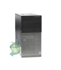 Компютър DELL OptiPlex 990 с процесор Intel Core i5 2500 3300Mhz 6MB, 8192MB DDR3, 320 GB