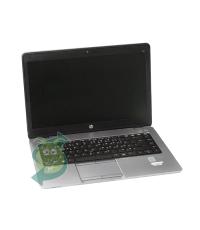 """Лаптоп HP EliteBook 840 G1 с процесор Intel Core i5 4300U 1900Mhz 3MB, 14"""", 4096MB DDR3L, 500 GB SATA"""