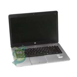 "Лаптоп HP EliteBook 840 G1 с процесор Intel Core i5 4300U 1900Mhz 3MB, 14"", 4096MB DDR3L, 500 GB SATA"