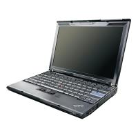"Лаптоп Lenovo ThinkPad X201 с процесор Intel Core i5, 520M 2400Mhz 3MB, 4096MB So-Dimm DDR3,  250 GB SATA, 12.1"", 1280x800 WXGA 16:10"