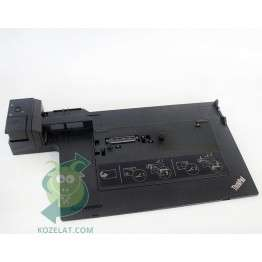 Докинг станция за лаптоп Fujitsu FPCPR120 | LifeBook E752 E780 E781 E782 S710 S751 S752 S781 S782; Celsius H700 H710