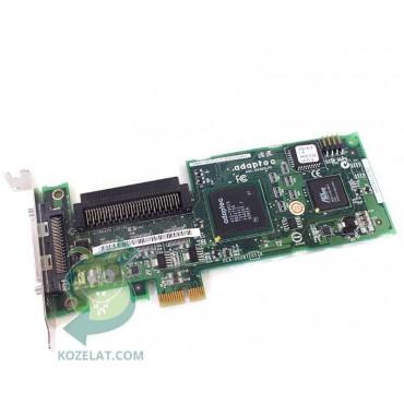 PCI контролер за компютър Adaptec ASC-29320LPE