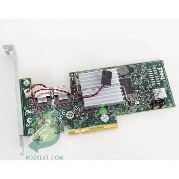 PCI контролер за компютър DELL Perc H200