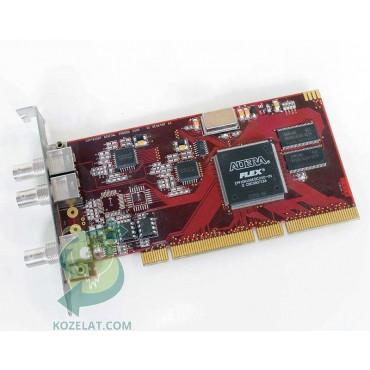 PCI контролер за компютър Digital Voodoo 2000 D1 Desktop