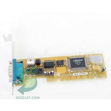 PCI контролер за компютър Exsys EX41251