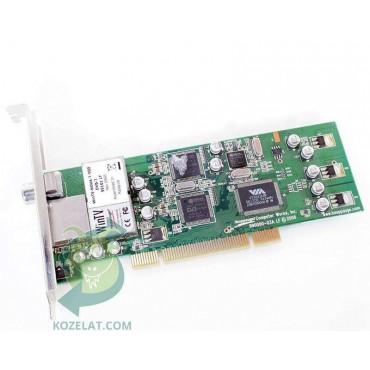 PCI контролер за компютър Hauppage WinTV-NOVA-T-500 99101