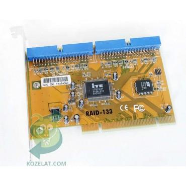 PCI контролер за компютър Различни марки ITE8212