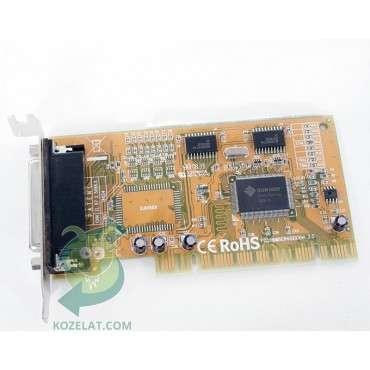 PCI контролер за компютър SUNIX
