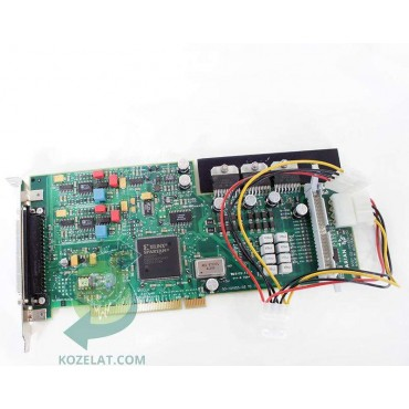 PCI контролер за компютър Varian Scan Spectrophotometer Card