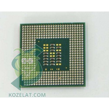 Процесор за компютър Intel Celeron, 2000Mhz, 400MHz, Socket 478