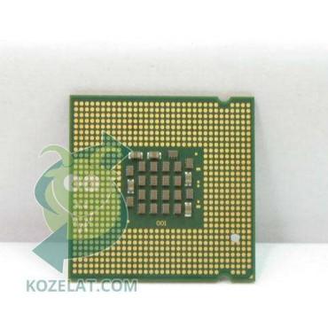 Процесор за компютър Intel Celeron D, 2530Mhz, 533MHz, Socket 478