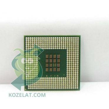 Процесор за компютър Intel Pentium IV, 2260Mhz, 533MHz, Socket 478