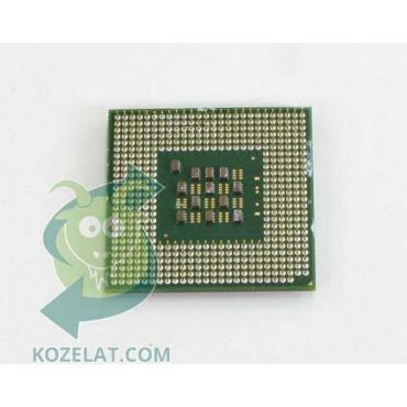 Процесор за компютър Intel Pentium IV, 2600Mhz, 800MHz, Socket 478