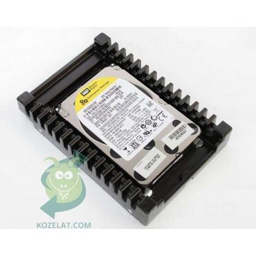 Твърд диск за компютър Western Digital VelociRaptor WD1600HLHX