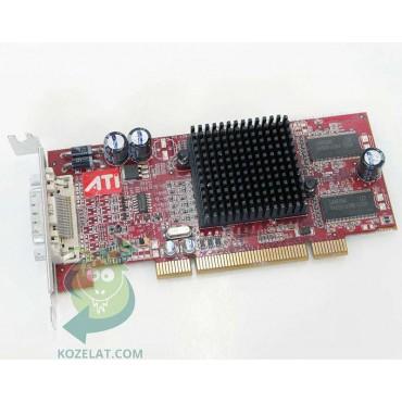 Видео карта за компютър ATI FireMV 2200