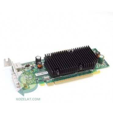 Видео карта за компютър ATI Radeon HD2400PRO