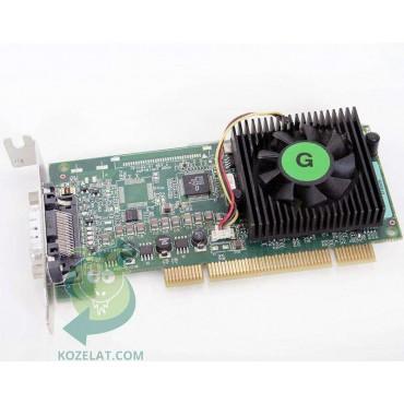 Видео карта за компютър Matrox P65-MDDAP64F