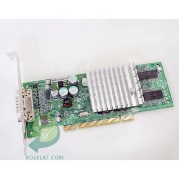 Видео карта за компютър nVidia GeForce 5200