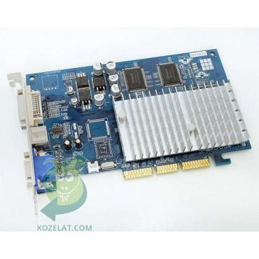 Видео карта за компютър nVidia GeForce MX440