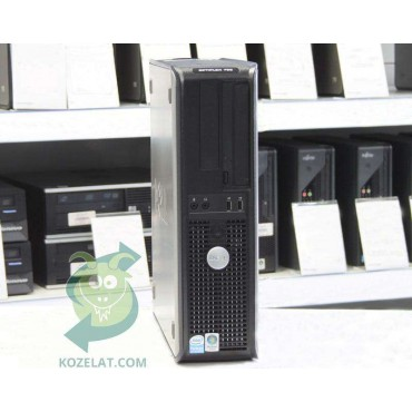 DELL OptiPlex 755-3467