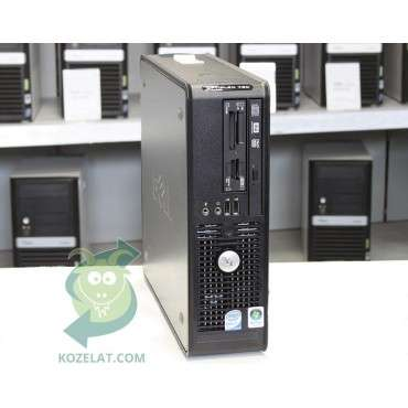 DELL OptiPlex 760-2058