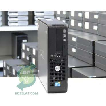 DELL OptiPlex 780-1912