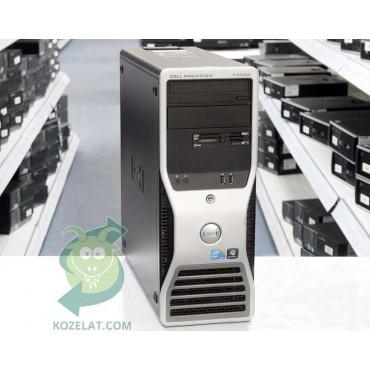 DELL Precision T3500-3302