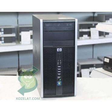 HP Compaq 6005 Pro MT